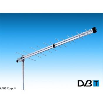 Эфирная антенна ДМВ LANS  LP-14 (аналог/ DVB-T/ DVB-T2)
