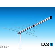 Эфирная антенна цифровая Lans LP-16 МВ/ДМВ (DVB-T/ DVB-T2)
