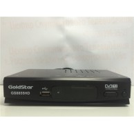 Цифровой эфирный ресивер Goldstar GS8855HD