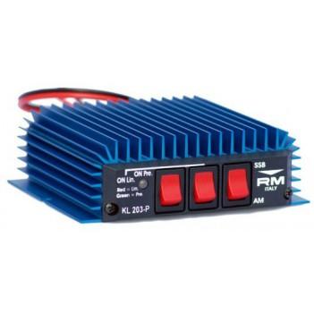 Усилитель для радиостанций KL-203P