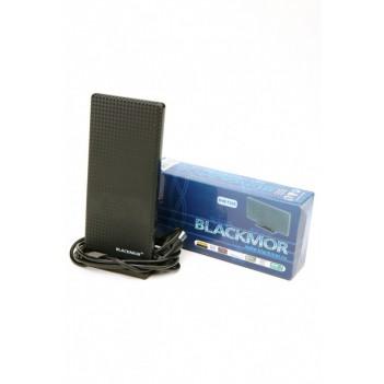 Всеволновая активная эфирная антенна  BLACKMOR DVB-T305 с усилителем для DVB-T2 (комнатная)