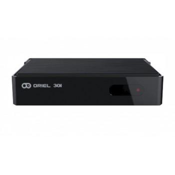 Эфирный ресивер ORIEL 301 (DVB-T2)