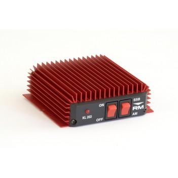 Усилитель для радиостанций KL-203