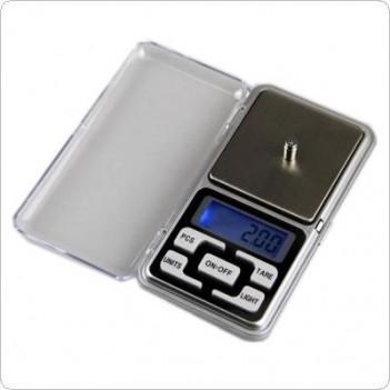 Электронные весы 0, 01-200 грамм