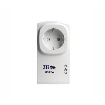 PLC адаптер ZTE H-512A