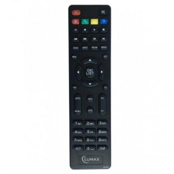 Пульт Lumax DVBT2-555HD