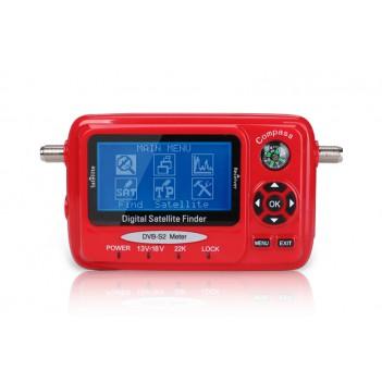 Прибор для настройки спутниковых антенн Sat Finder SF-550