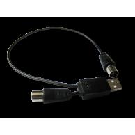 USB-Инжектор «BAS-8001»