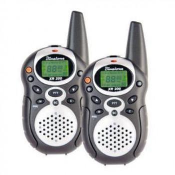 Комплект раций Binatone PMR XR 2000