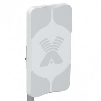 Антенна широкополосная 2G/3G/4G  Agata-2F MIMO 2x2