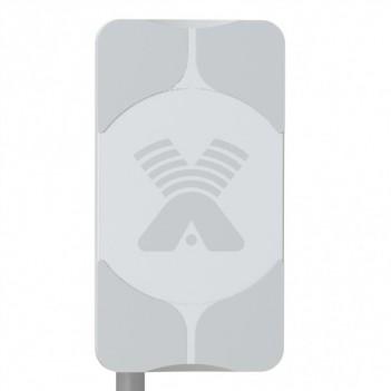 Антенна широкополосная 2G/3G/4G/Wi-Fi Agata F(75 Ом)