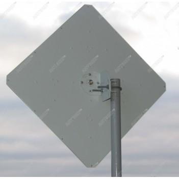 Антенна 3G 1900-2170MHz N-разъем, б/кабеля, на кронштейне