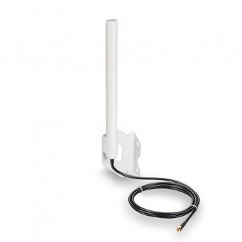 Широкополосная 900/1800/3G/LTE антенна KC6-700/2700T Белая
