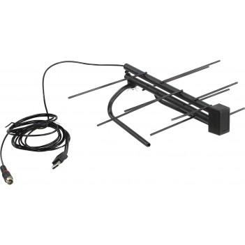 Телевизионная антенна РЭМО BAS-5133-USB Меркурий 3.0