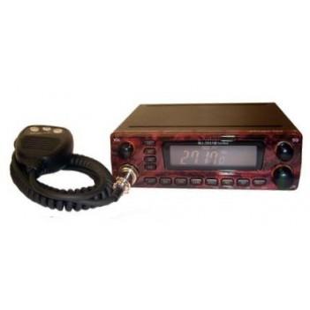 Радиостанция MegaJet MJ-3031M Turbo