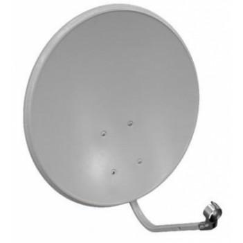 Антенна спутниковая Супрал 0.55м