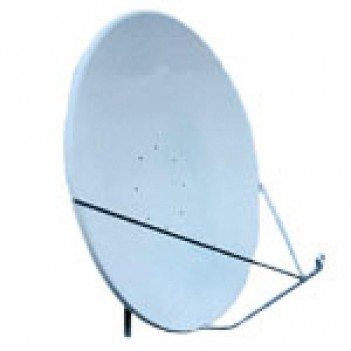 Антенна спутниковая Супрал 1.2м