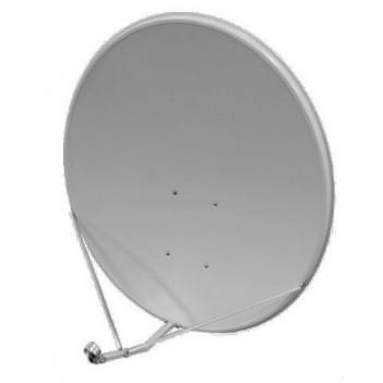 Антенна спутниковая Супрал 0.8м
