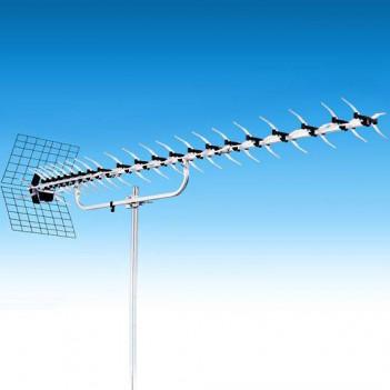 Антенны эфирные (диапазонные) LANS UX-16