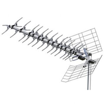 ТВ-антенна Locus Меридиан-60AF L025.60D