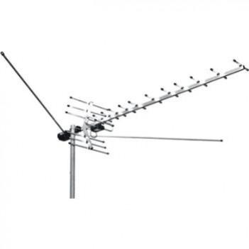 Антенны эфирные (всеволновые)Локус L 024.12