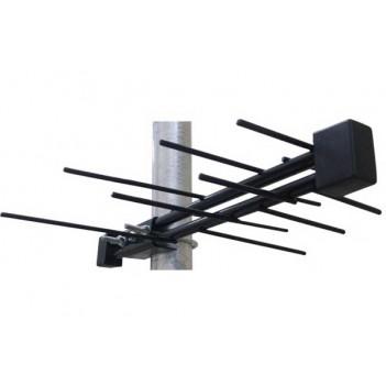 Антенна для цифрового ТВ Aльфа H 111-02 mini DVB-T2