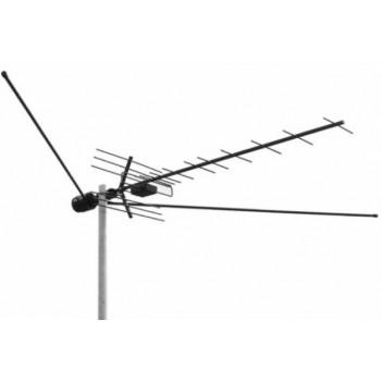 Антенны эфирные (всеволновые)Локус L 035.09
