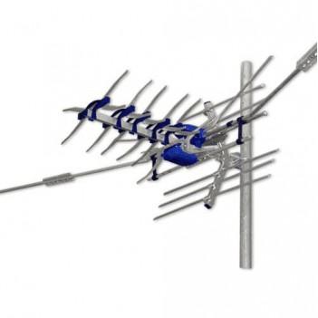 Антенна эфирные (всеволновые)STRONG X50-TURBO