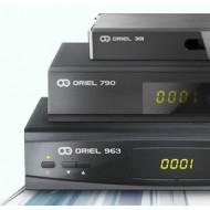 Новинки цифровых эфирных приставок ORIEL