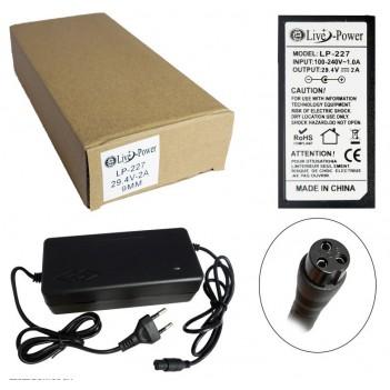 Блок питания Live-Power LP-227