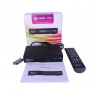 Лучшие ресиверы DVB-Т и DVB-Т2