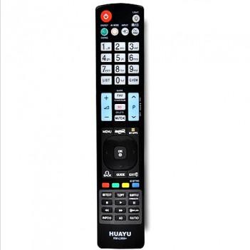 Универсальный пульт LG RM-L999+1 LCD TV 3D