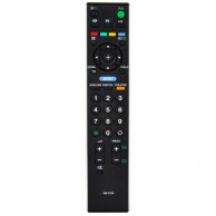 Пульт ДУ Sony RM-715A универсальный