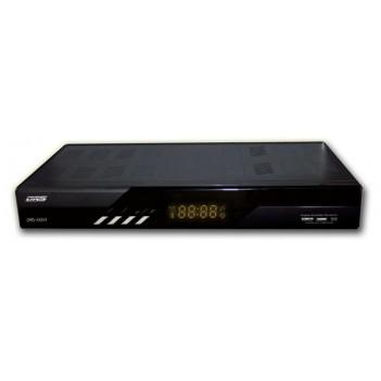 Цифровой спутниковый ресивер DRS 5003