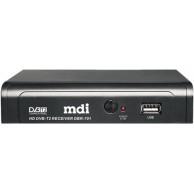 Эфирный ресивер MDI DBR-701