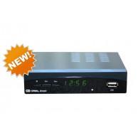 Эфирный ресивер (приставка) ORIEL 314D (DVB-T2)