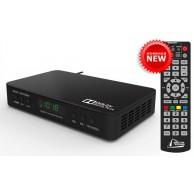 Цифровой телевизионный приёмник DS-750HD (DVB-T2)