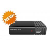Эфирный ресивер (приставка) ORIEL 202 (DVB-T2)