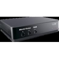 Цифровой эфирный ресивер World Vision T60M
