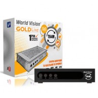 Цифровой приемник DVB-T2 World Vision T64M