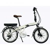 Электровелосипед FLYGEAR 333