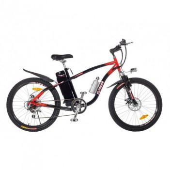 Электровелосипед FLYGEAR 312