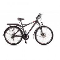 Электровелосипед FLYGEAR 555