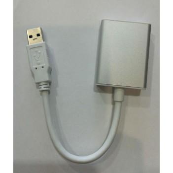 Конвертер USB - HDMI
