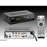 Эфирный ресивер Lans DTR-110 DVB-T2