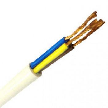 Кабель электрический ШВВП-3x0,75