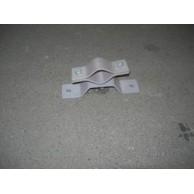 Кронштейн под мачту и антенну Вынос поворотный 0,10м