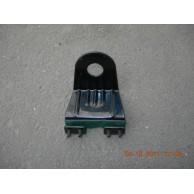 Кронштейн для антенны на рацию На багажник с регулировкой