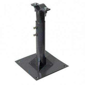 Кронштейн телескопический для мачты КТМ 50-90