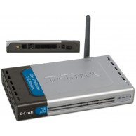 Маршрутизатор D-Link DSL-G804V